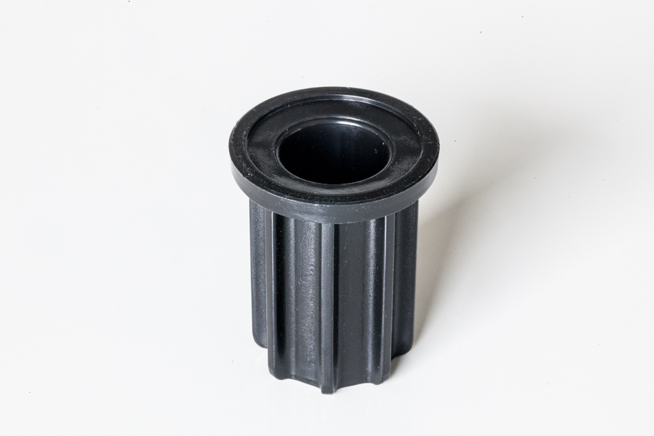Eames Lounge Chair Seat Support Shaft Bushing