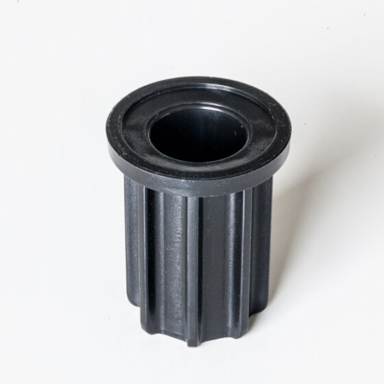 Eames Alu Chair Seat Support Shaft Bushing