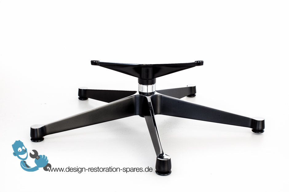 Eames Lounge Chair Complete Base For European Lounge Chairs