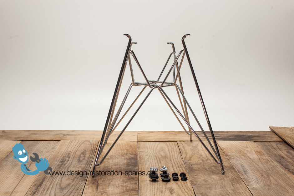 ... Eames Dsr Chair Vitra Eiffel Base 3 ...