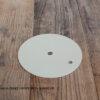 kaiser-idell-6631-lamp-foot-cover-disk-ivory