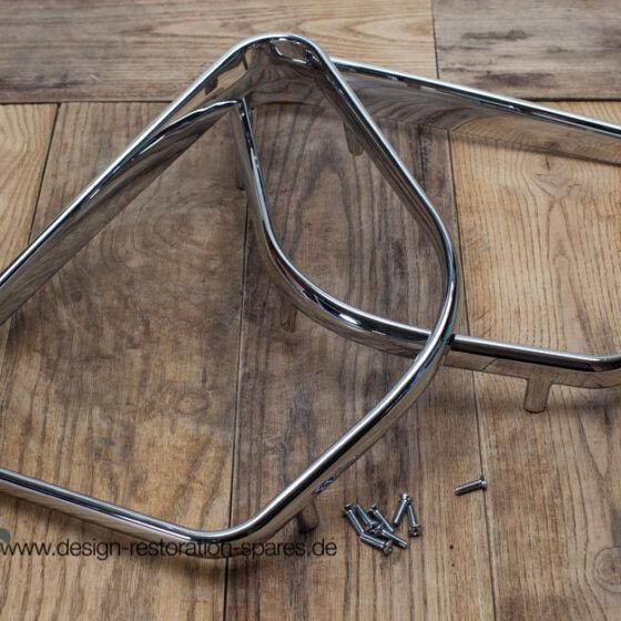 Eames Aluminium Group Armrest EA124 EA222 Vitra