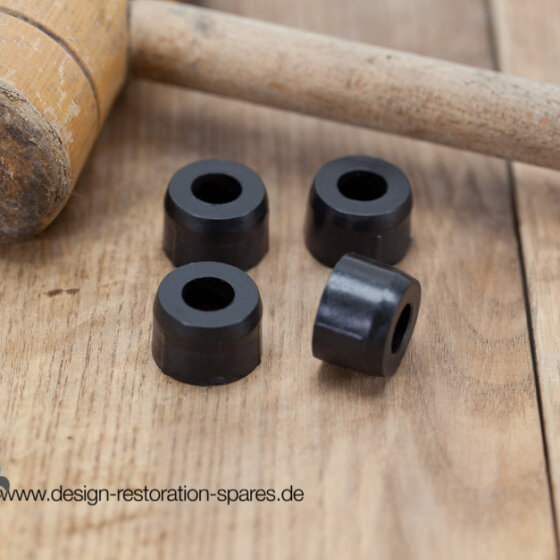 many herman miller vitra replacement parts