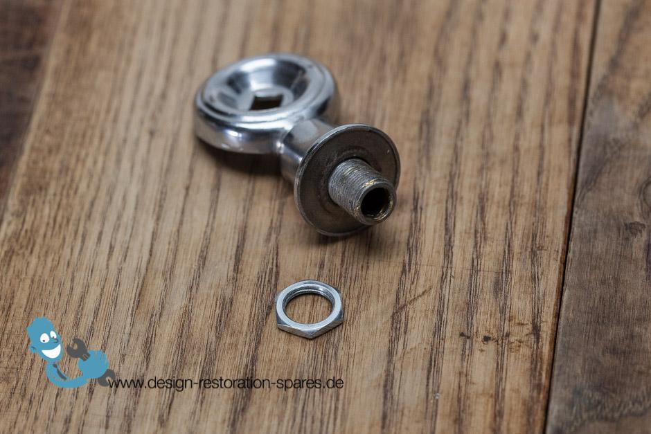kaiser idell 6631 desk lamp nut for arm. Black Bedroom Furniture Sets. Home Design Ideas