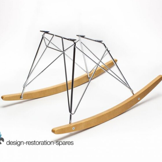 Eames RAR Rocking Chair Base Vitra