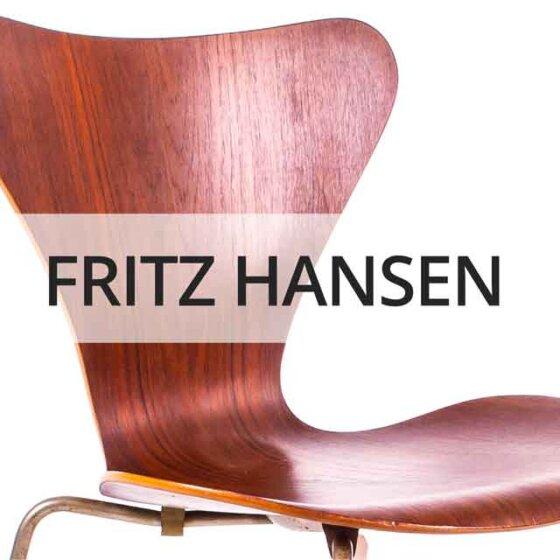 Fritz Hansen Kold Christensen