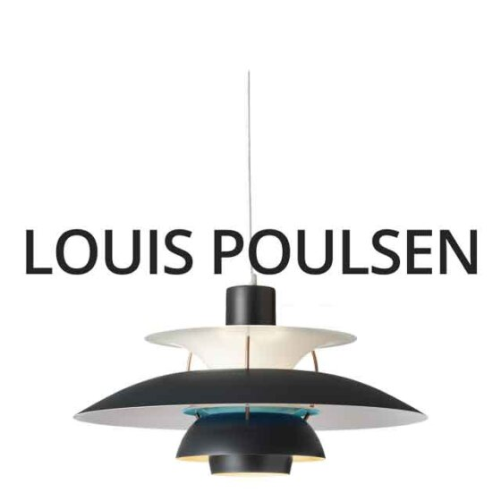 Louis Poulsen Replacement Parts
