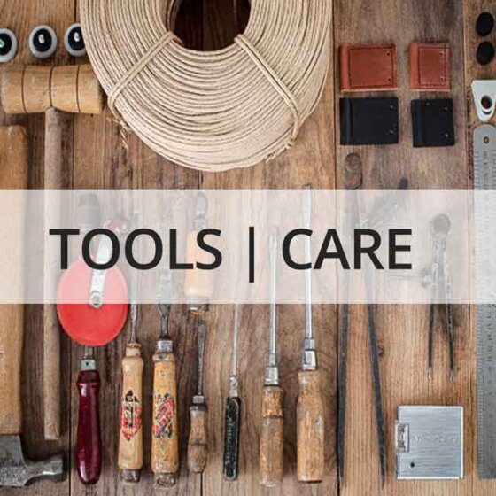 Tools | Care