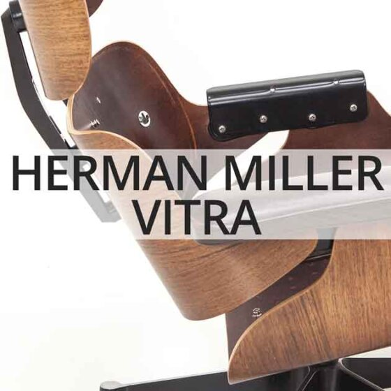 Herman Miller Vitra Replacement