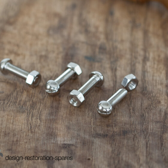 Harry Bertoia Diamond Chair Screws