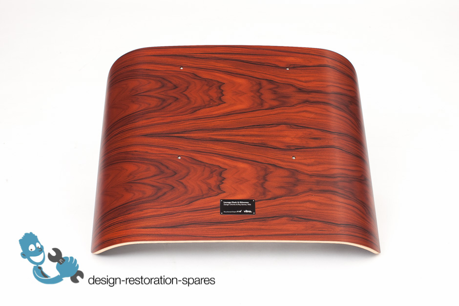 Eames Lounge Chair Replacement Backrest Seat Shell