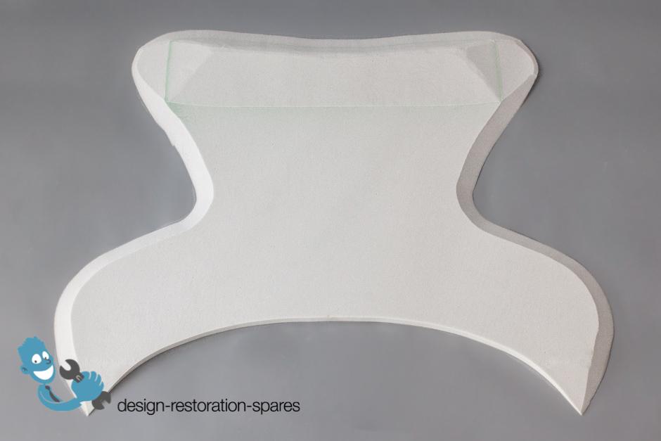 Arne Jacobsen Fritz Hansen Egg Chair Foam Molding EBay