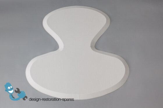 Arne Jacobsen Fritz Hansen Swan Chair Foam Molding