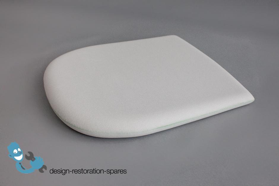 Arne Jacobsen Fritz Hansen Egg Chair Foam Molding