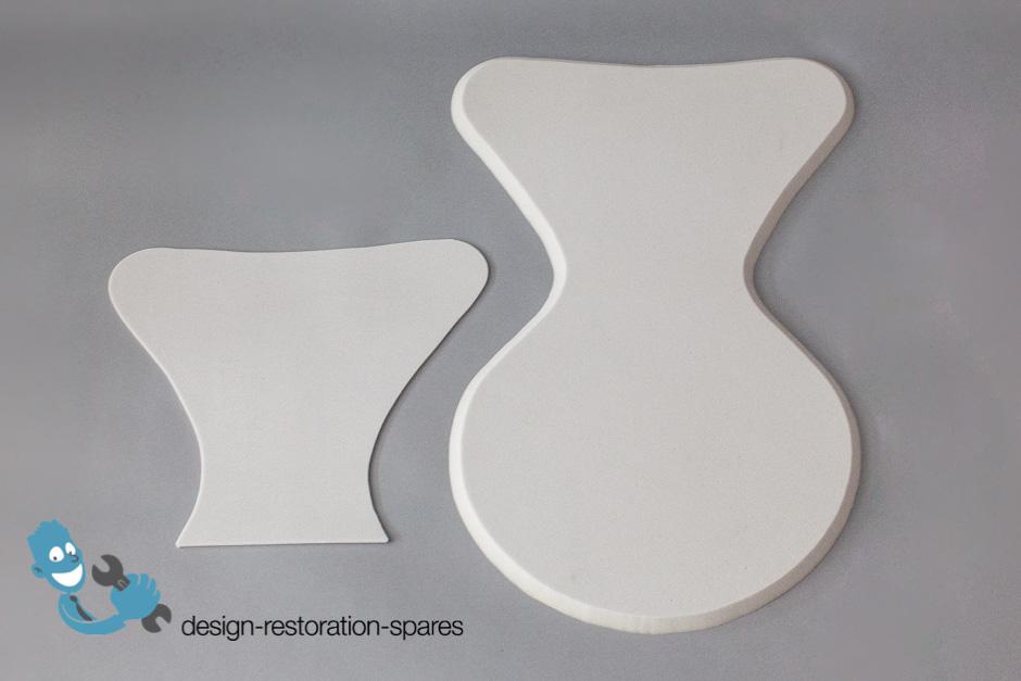 Arne Jacobsen Fritz Hansen Series 7 Chair Foam Molding Ebay