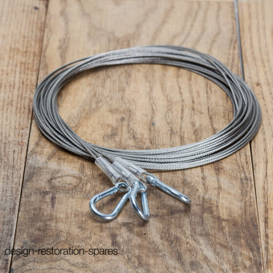 Suspension Wire Set PH Artichoke | Louis Poulsen