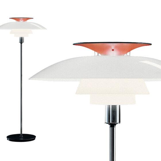 Louis Poulsen | Poul Henningsen | PH80 Floor Lamp