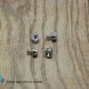 Louis Poulsen   Arne Jacobsen   AJ Royal 370   Replacement Screws to Fix Opaline Screen Disk1